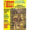 Cover Print of The West, April 1970