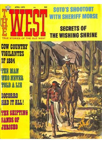 The West, April 1970