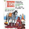 Cover Print of The West, February 1968