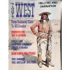 Cover Print of The West, February 1969