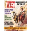 Cover Print of The West, February 1970