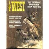 Cover Print of The West, March 1966