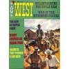Cover Print of The West, March 1970