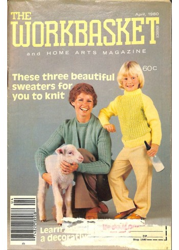 The Workbasket, April 1980