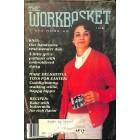 The Workbasket, April 1981