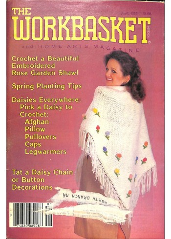 The Workbasket, April 1983