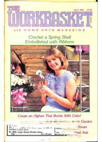 The Workbasket, April 1984