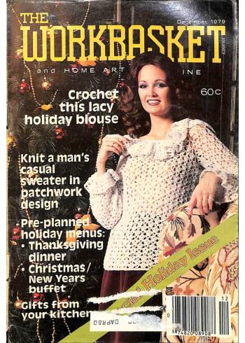 The Workbasket, December 1979