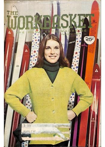 The Workbasket, February 1973