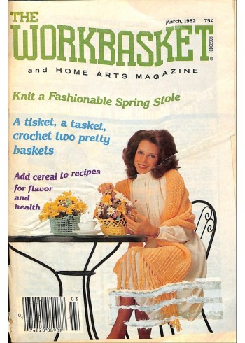 The Workbasket, March 1982