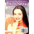 The Workbasket, March 1992