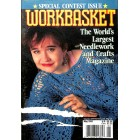 The Workbasket, May 1992