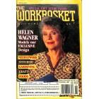 Cover Print of The Workbasket, November 1991