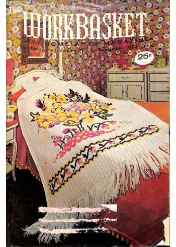The Workbasket, September 1972
