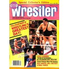 The Wrestler Magazine, April 1988