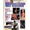 Cover Print of The Wrestler, April 1993