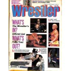 The Wrestler Magazine, April 1993