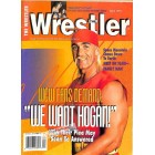 The Wrestler, April 1994