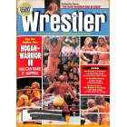 The Wrestler Magazine, August 1990