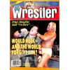 Cover Print of The Wrestler, August 1991