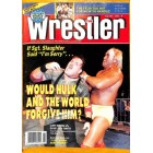 The Wrestler Magazine, August 1991