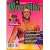 Cover Print of The Wrestler, August 1993