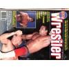 Cover Print of The Wrestler, December 1984