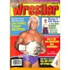 Cover Print of The Wrestler, December 1986