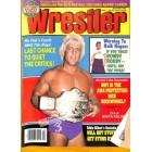 The Wrestler, December 1986