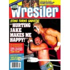 The Wrestler Magazine, January 1993
