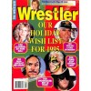 Cover Print of The Wrestler, January 1995