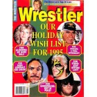 The Wrestler, January 1995