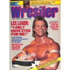 The Wrestler Magazine, July 1993