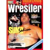 Cover Print of The Wrestler, May 1993