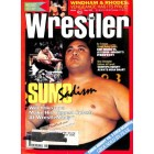 The Wrestler Magazine, May 1993