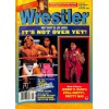 Cover Print of The Wrestler Magazine, November 1993