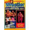 Cover Print of The Wrestler, November 1993