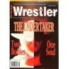 Cover Print of The Wrestler, October 1994
