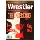 The Wrestler Magazine, October 1994