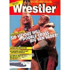 The Wrestler Magazine, September 1993