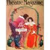 Theatre, April, 1922. Poster Print. Clara Peck.
