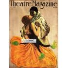 Theatre, May, 1922. Poster Print. Paul Furstenberg.