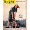 Cover Print of This Week, August 29 1948