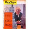 This Week, August 5 1956