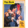 Cover Print of This Week, December 15 1946