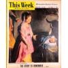 Cover Print of This Week, December 21 1947