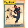 Cover Print of This Week, December 28 1947
