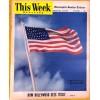 This Week, December 7 1947