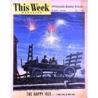 This Week, July 3 1949