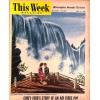 Cover Print of This Week, June 6 1948